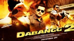 Dabang 2 Salman Khan